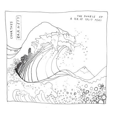Courtney Barnett - A Sea Of Split Peas