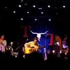 The Barr Brothers at Tractor Tavern