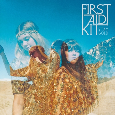 First Aid Kit - Stay Golden
