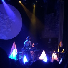 James Vincent McMorrow at Neptune Theater. Photo By Elise Antonio
