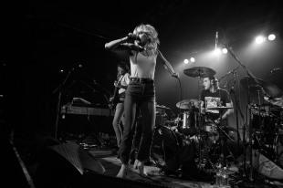 Showbox SODO, Seattle, June 7, 2018