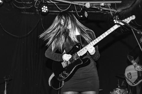 Photo by Rachel Bennett