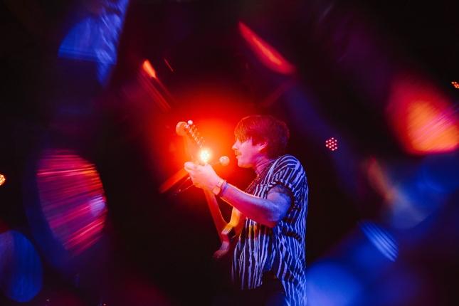 Smokey Brights. Photo by Rachel Bennett