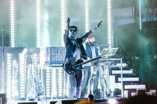 Chromeo by Eric Tra