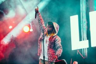 Lil Wayne by Eric Tra