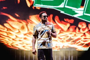 Ludacris by Eric Tra