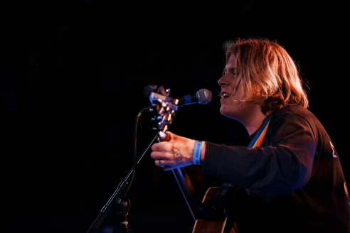 Ty Segall by Jake Hanson