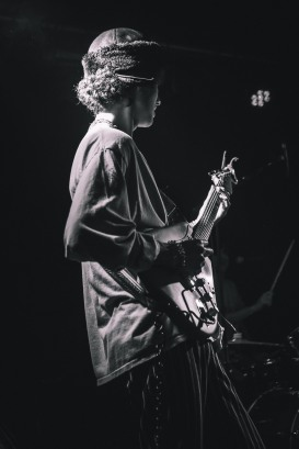 Ron Gallo - Chop Suey Seattle