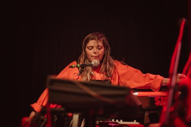 Caroline Rose. Photo by Rachel Bennett