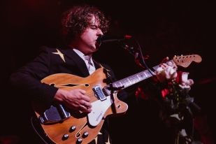 Kevin Morby. Photo by Eric Tra