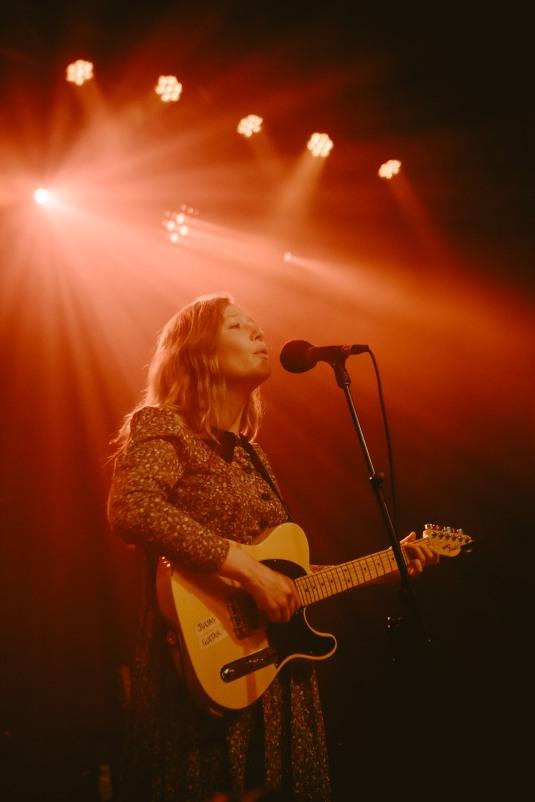 Julia Jacklin. Photo by Jake Hanson
